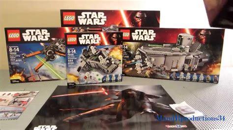 wars lego toys r us friday lego wars haul toys r us