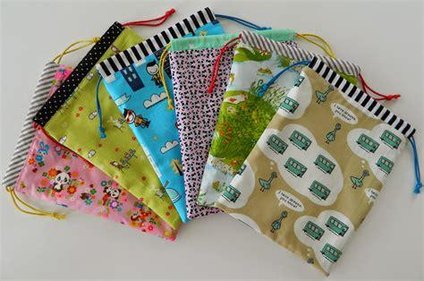 Handmade Drawstring Bags - s o t a k handmade drawstring bags