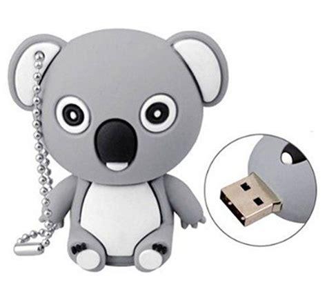 Usb Karakter Koala 16gb 249 best best usb drives designs images on