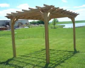 Wood Pergola Kits by Pergola Prices Alan S Factory Outlet Serving Customers