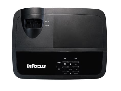 infocus office projector in124a xga 3500 lumens 15000 1 in124a