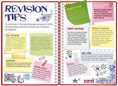 36 best secondary gcse english revision images on pinterest 56 best images about revision tips on pinterest teaching