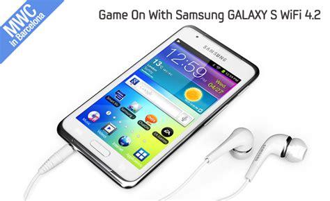 Hp Samsung Galaxy S Wifi on with samsung galaxy s wifi 4 2 samsung global newsroom