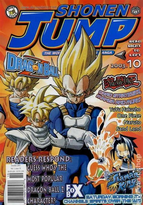 Shonen Jump Komik One Vol 38 image gallery shounen jump