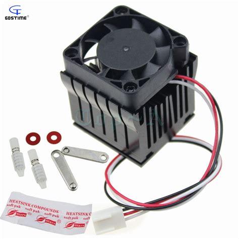 computer fan diy 1pcs 40mm x 10mm cooling fan heatsink diy northbridge