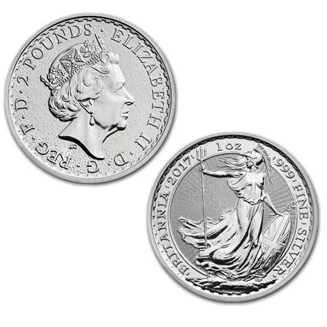 1 ounce silver coin value 1 ounce silver britannia coin
