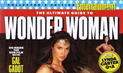 entertainment weekly the ultimate experiencethewonder com photography featured in entertainment weekly the ultimate guide to