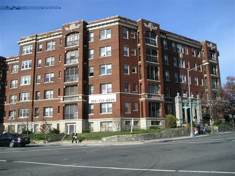99 Unit Petworth Apartment Building Has New Owners