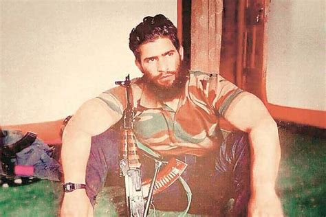biography of zakir musa burhan wani s successor musa threatens jk police in a