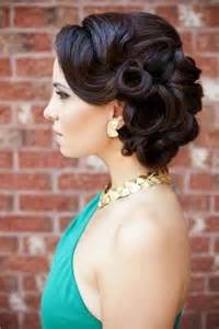 universal hairstyles black hair up do s 25 best ideas about vintage updo on pinterest vintage