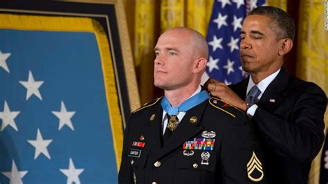 army medal of honor recipients us military awards photos staff sgt ty carter awarded medal of honor