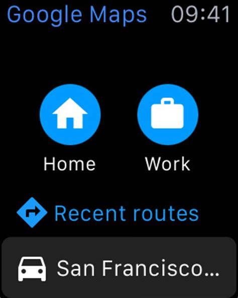 maps now available for apple app offers