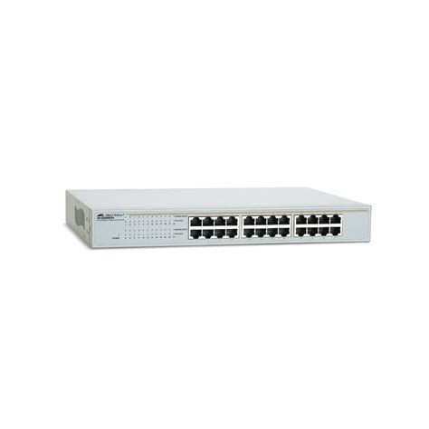 Harga Tp Link Switch 24 Port Gigabit allied telesis at gs900 24 switch 24 port gigabit 10 100