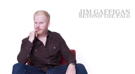 jim gaffigan beyond the pale