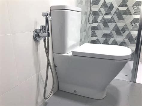 grifo inodoro bidet ducha higiénica como cambiar un bidet paso a paso como sacar un bidet