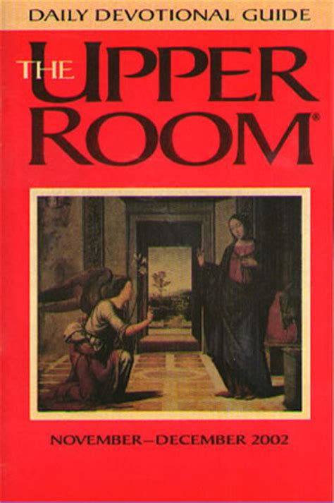 room devo home daily devotional