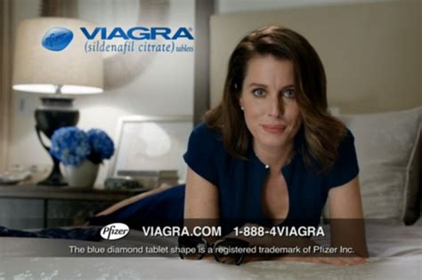 viagra commercial actress brunette blue dress woman in viagra ad newhairstylesformen2014 com