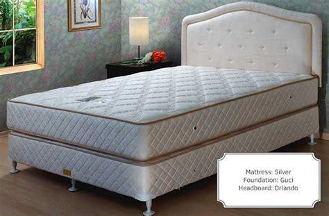 Daftar Kasur Springbed American daftar harga bed central di malang