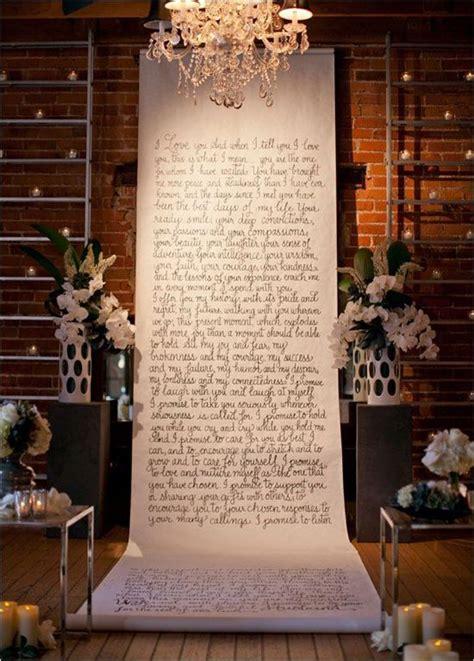 super creative wedding photo backdrops deer pearl flowers
