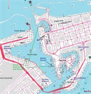 progreso s port harbor and services