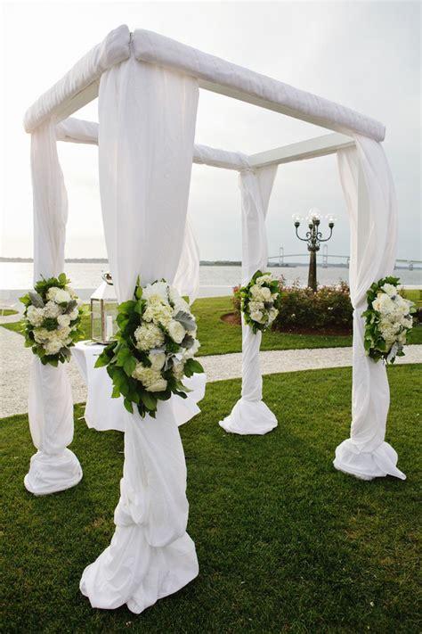 wedding aisle draping wedding ceremony aisle decorations 10 handpicked ideas