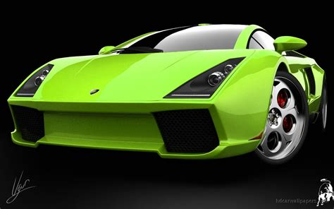 car wallpaper green lamborghini green concept wallpaper cars hd desktop wallpapers