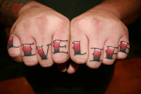knuckle tattoo designs 23 cool knuckle designs for inspiration creativevore