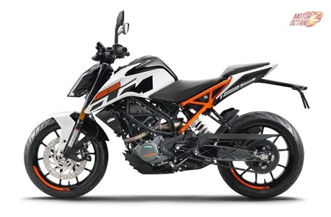 Ktm Duke 125 Features Ktm Duke 125 Price Features Specifications Top Speed