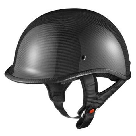 Helm Arai Polos glx polo dot half motorcycle helmet carbon black x large