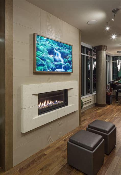 fireplace  tv    wall fireplace   mantle pinterest tvs fireplaces