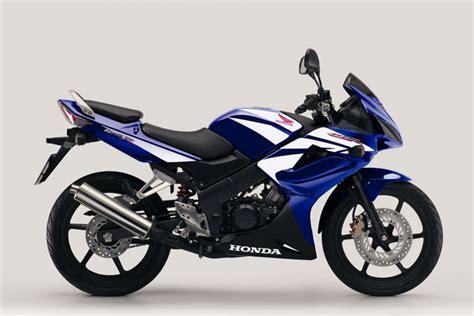 Motorrad Ride 125 by Test Ride Honda Cbr125 Canada Moto Guide