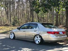 2005 honda accord weds cerberus 2 truhart coilovers