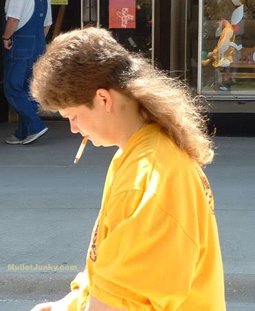 girl mullet haircut articles and pictures mullet hairstyle