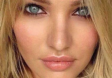 imagenes que hermosa mujer venustrafobia miedo a las mujeres hermosas noticias de