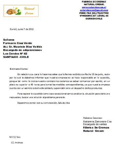 carta oficial pin carta oficial ejemplo on motorcycle review and galleries