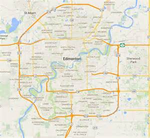 map of edmonton alberta canada edmonton real estate edmonton homes for sale edmonton