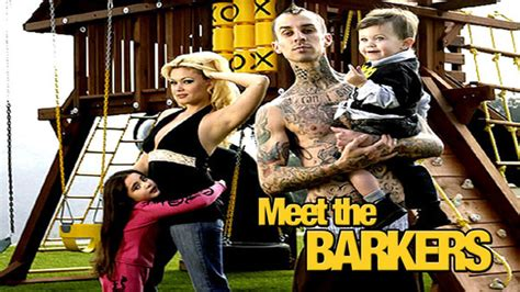 Meet The Barkers Back On by Meet The Barkers Season 2 Episode 3