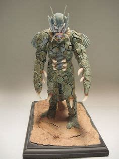 billiken model kits 1000 images about monstrous on monsters