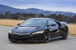 Acura Us News Acura Tells Us More About How The 2017 Nsx Will Be Built