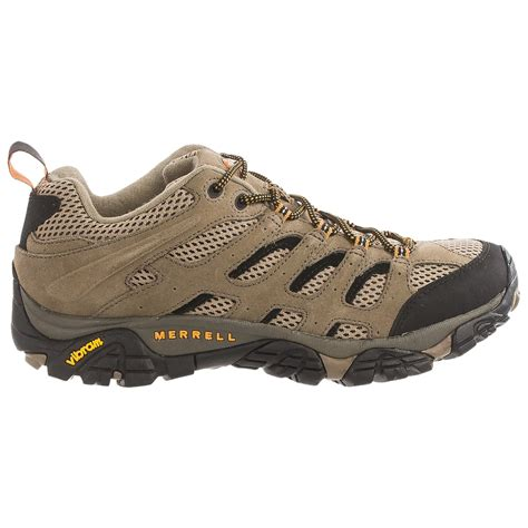 merrell shoes for merrell moab ventilator hiking shoes for save 40