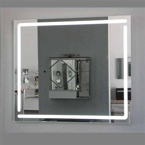 Led Anti Fog Bathroom Mirror From Foshan Dibo Hardware Anti Fog Bathroom Mirror