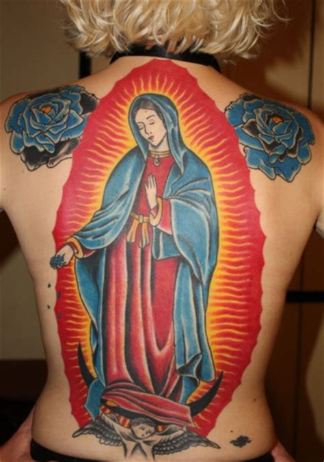 1000 Images About Guadalupe Tattoos On Pinterest Santa Bob Tattoos Our Guadalupe