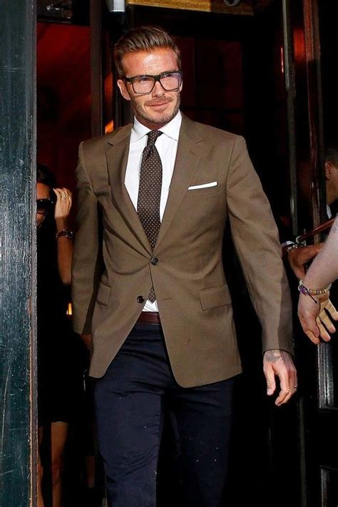 the king of style 8 reasons why david beckham is and will always be the king of style
