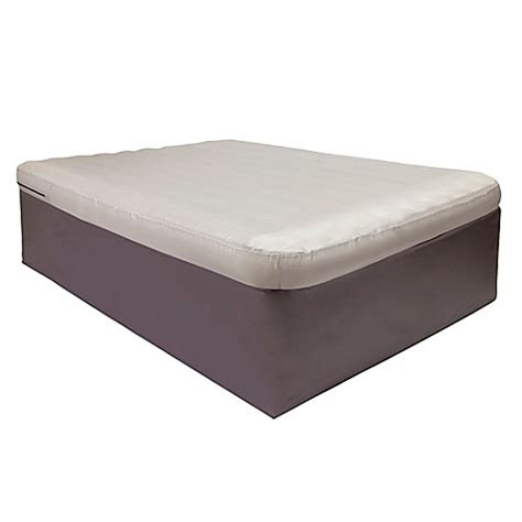 foldable air mattress  frame bed bath