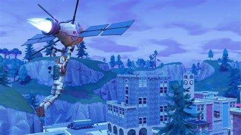 fortnite players stop waiting  comet destroy tilted