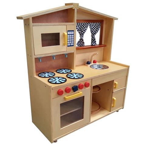 wood designs play kitchen 17 gender neutral toy kitchens