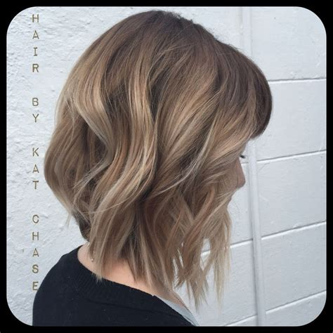 how to do ash ombre highlight on short hair ash blonde ombre on short hair haircolor and haircut