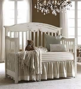 Distressed White Baby Crib Distressed White Crib Baby White Cribs