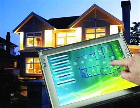 benefits of a smart home smarterhomeautomation
