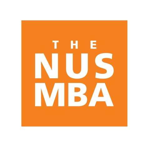 Nus Mba Requirements mba guanghua school of management